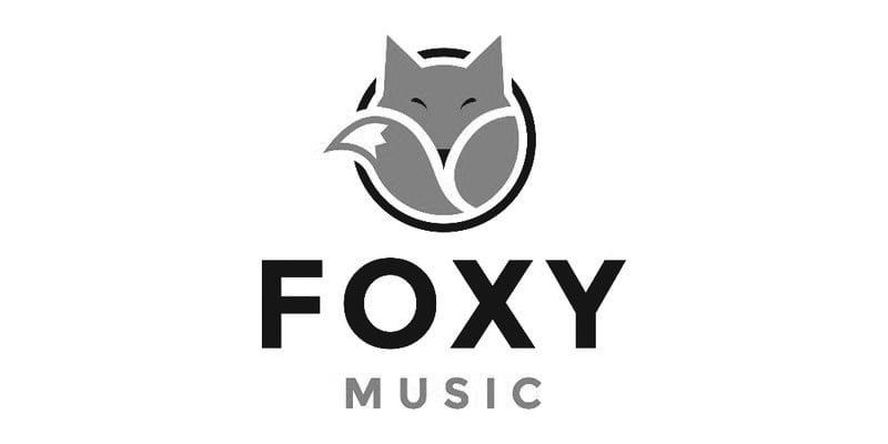 foxy music logo