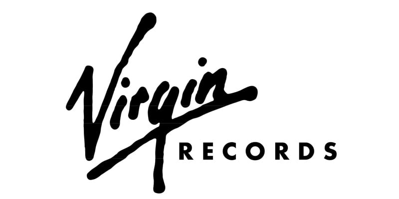 virgin records logo
