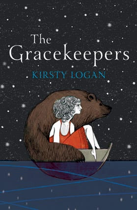 the gracekeepers audio book recorded at Offbeat