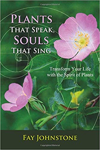 plants that speak, souls that sing audio book recorded at Offbeat