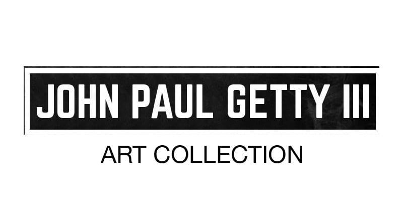 john paul getty logo