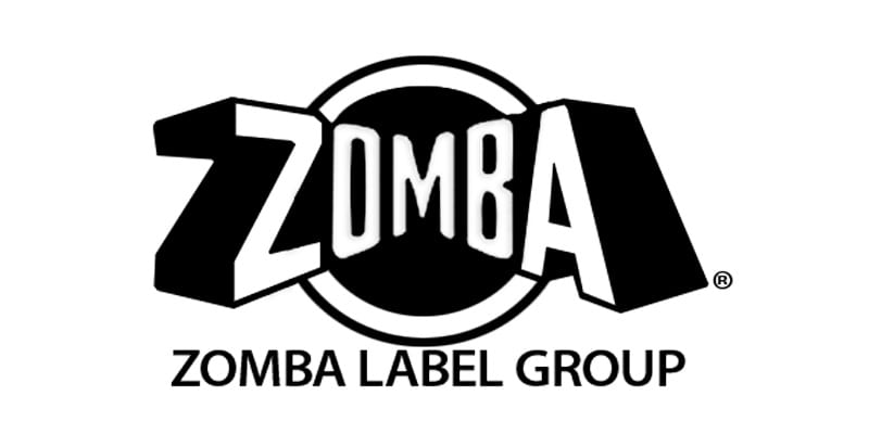 zomba music group logo
