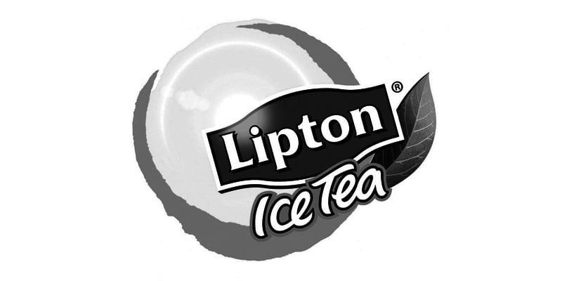 liptons ice tea logo