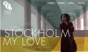 STOCKHOLM MY LOVE