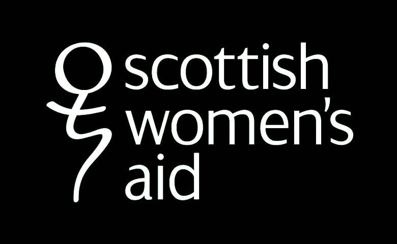 scottish womens aid logo
