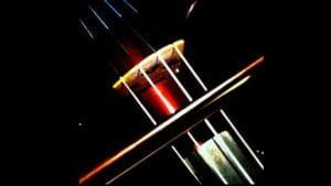 harmonic overdrive band