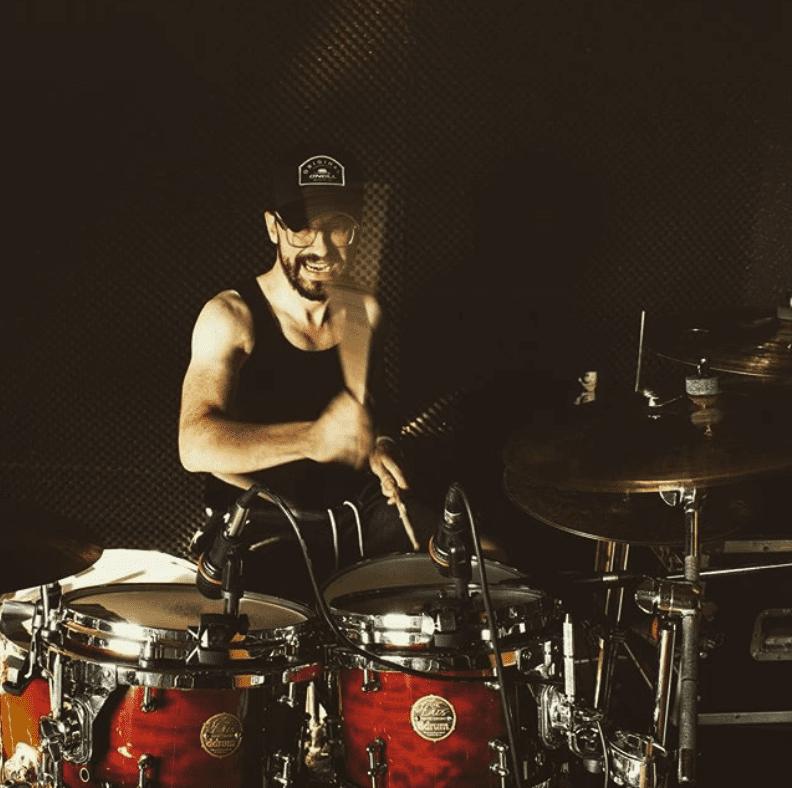 tobias haas drummer