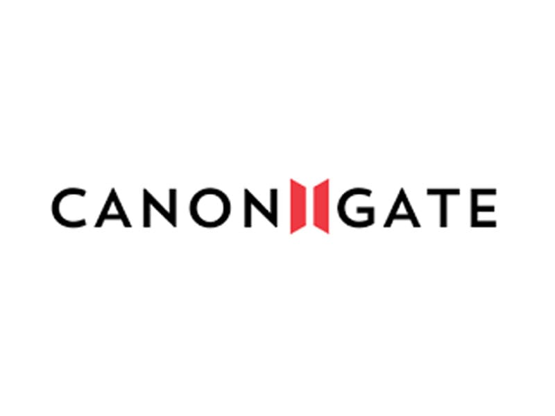 canongate logo