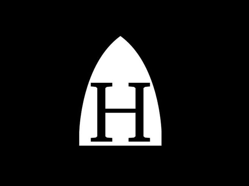 haunt publishing logo