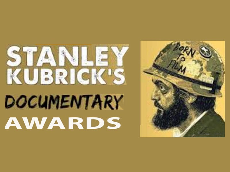 stanley kubrick award