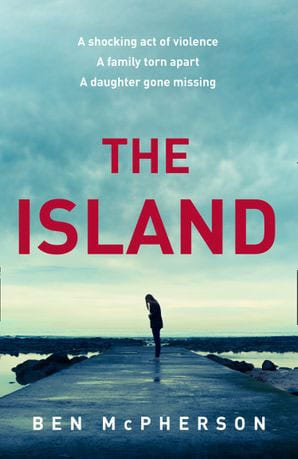 the island audio book recorded at Offbeat