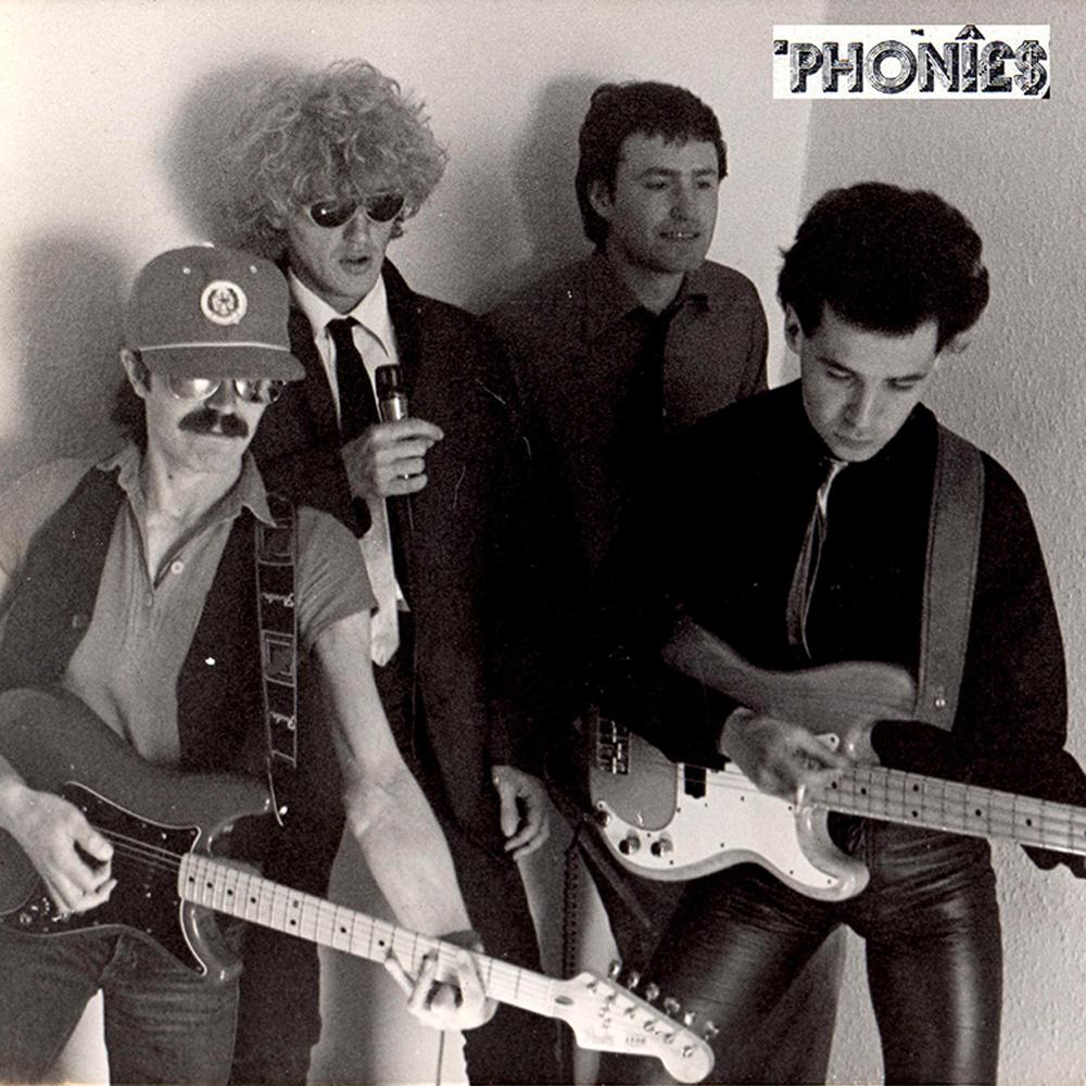 the phonies 1980