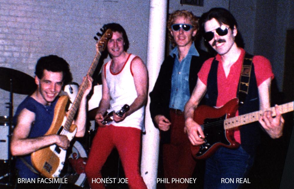 the phonies rule 1980