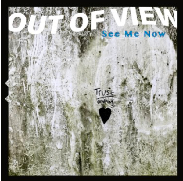 out of view single
